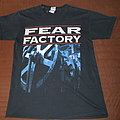 Fear Factory - Fear Is The Mindkiller - t-shirt