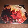 Summoning - Stronghold - 2LP, orange vinyl Tape / Vinyl / CD / Recording etc