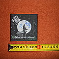 Limbonic Art - Patch - Limbonic Art - Moon In The Scorpio - woven patch