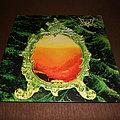 Summoning - Lost Tales - green vinyl Tape / Vinyl / CD / Recording etc
