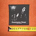 Darkthrone - Patch - Darkthrone - Transilvanian Hunger - woven patch