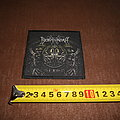 Borknagar - Patch - Borknagar - Urd - printed patch