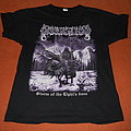 Dissection - TShirt or Longsleeve - Dissection - Storm Of The Light's Bane - t-shirt