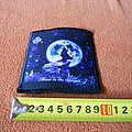 Limbonic Art - Patch - Limbonic Art - Moon In The Scorpio - printed patch