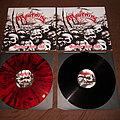 Mourning - Greetings From Hell - vinyls Tape / Vinyl / CD / Recording etc