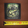 Summoning - Patch - Summoning - With Doom We Come - printed patch