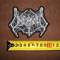 Unleashed - Patch - Unleashed - logo embroidered patch
