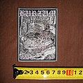 Burzum - Patch - Burzum - Hvis Lyset Tar Oss - woven patch