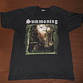 Summoning - TShirt or Longsleeve - Summoning - Old Morning Dawn - t-shirt