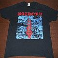 Bathory - Blood On Ice - t-shirt