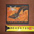 Summoning - Patch - Summoning - Let Mortal Heroes Sing Your Fame - woven patch