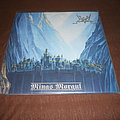 Summoning - Tape / Vinyl / CD / Recording etc - Summoning - Minas Morgul - 2LP, blue vinyl