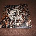 "Carpathian Forest - Likeim - 7"" black vinyl Tape / Vinyl / CD / Recording etc"