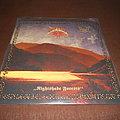 Summoning - Nightshade Forests - copper vinyl Tape / Vinyl / CD / Recording etc