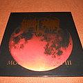 Christ Agony - Tape / Vinyl / CD / Recording etc - Christ Agony – Moonlight - Act III - black vinyl