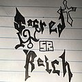 Sacred Reich - Other Collectable - Sacred Reich fan art