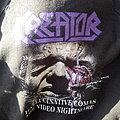 Kreator - TShirt or Longsleeve - Kreator long sleeved shirt • Winter tour 91'