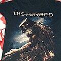 Disturbed - TShirt or Longsleeve - Disturbed t-shirt