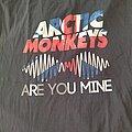 Arctic Monkeys - TShirt or Longsleeve - Arctic Monkeys - Are You Mine? merch