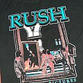 Rush - TShirt or Longsleeve - rush - moving pictures t shirt