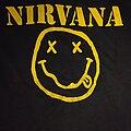 Nirvana - TShirt or Longsleeve - Nirvana merch