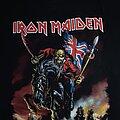 Iron Maiden - TShirt or Longsleeve - Iron Maiden merch (2)