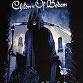 Children Of Bodom - TShirt or Longsleeve - Children Of Bodom - Follow The Reaper merch
