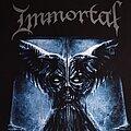 Immortal - TShirt or Longsleeve - Immortal - All Shall Fall merch