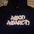 Amon Amarth - Hooded Top - Amon Amarth hoodie