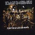 Iron Maiden - TShirt or Longsleeve - Iron Maiden merch