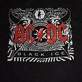 AC/DC - TShirt or Longsleeve - AC DC Black Ice merch (2)
