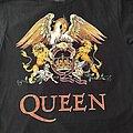 Queen - TShirt or Longsleeve - Queen t-shirt