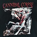 Cannibal Corpse - TShirt or Longsleeve - Cannibal Corpse t-shirt
