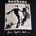 Bauhaus - TShirt or Longsleeve - Bauhaus - Bela Lugosi's Dead merch