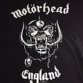 Motörhead - TShirt or Longsleeve - Motörhead merch