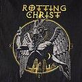 Rotting Christ - TShirt or Longsleeve - Rotting Christ 2016 Tour merch