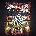 Napalm Death - TShirt or Longsleeve - Napalm Death t-shirt