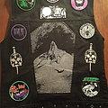 Church Of Misery - Battle Jacket - stoner/doom battle vest