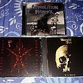 Demolition Hammer - Tape / Vinyl / CD / Recording etc - Demolition Hammer - Celtic Frost - Mercyful Fate