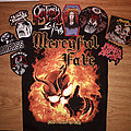 Mercyful Fate - Patch - Patches collection (so far)