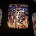 In Flames - Clayman t-shirt