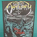 Obituary - Patch - Obituary - The End Complete BP