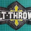 Bolt Thrower Big Patch