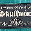 Skullwinx Patch