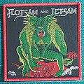Flotsam And Jetsam Patch