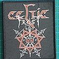 Celtic Frost - Patch - Celtic Frost