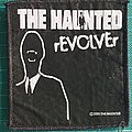 The Haunted rEVOLVEr Patch