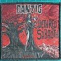 Danzig - Patch - Danzig