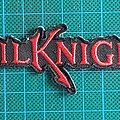 Grailknights Logo Patch