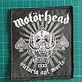 Motörhead Patch